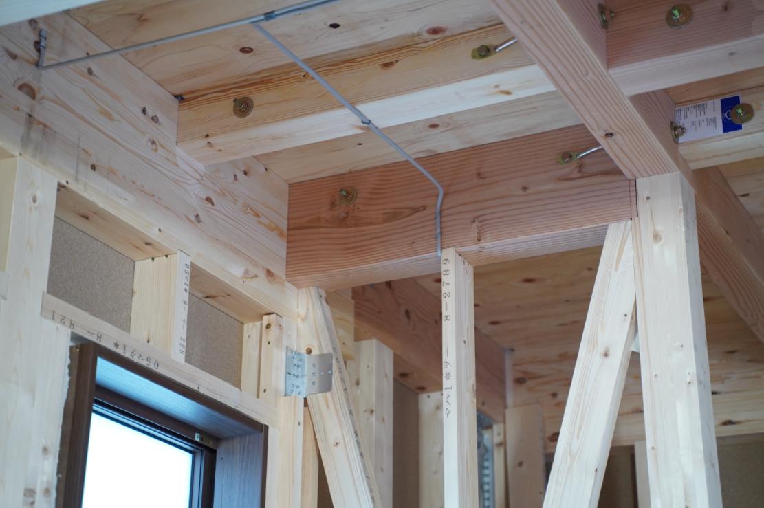 木造住宅の種類