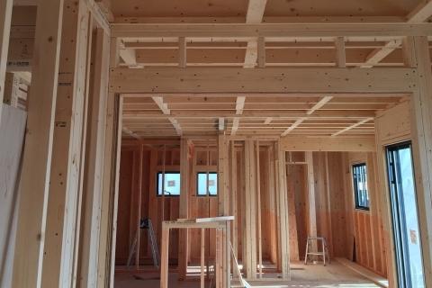木造枠組壁工法のメリット・デメリット