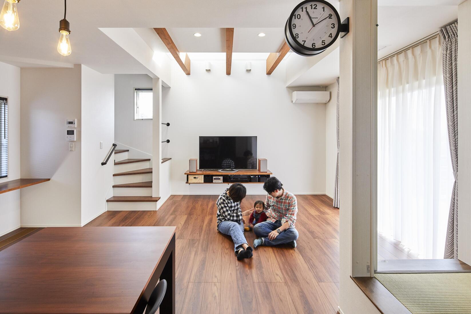 断熱性能の高い家にするためのポイント
