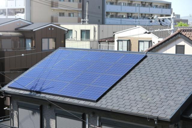 太陽光発電のデメリット